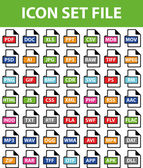 Icon Set File