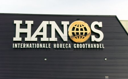 HANOS is a Dutch catering wholesaler