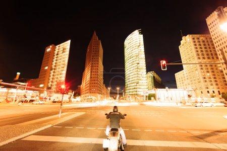 Berlin - Night Drive