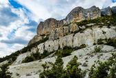 Három szinten a sziklák