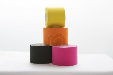 physiotherapy tapes