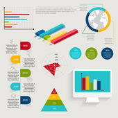 Timeline Infographic Design Templates