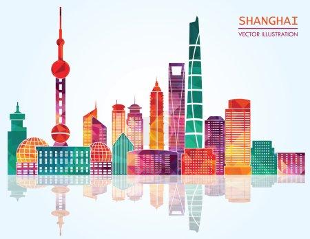 Шанхай .