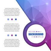 Abstraktní kreativní koncept vektorového brožury seznam webových a mobilních aplikací, art šablony design, vizitky infographic, barevné stránky, brožura list, chladné banner, kniha, plakát, kryt, oznámení události