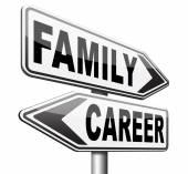 Kariéra rodinná bilance