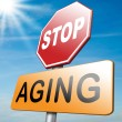 Stop aging forever young age feel  younger than yo...