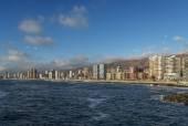 city of Antofagasta
