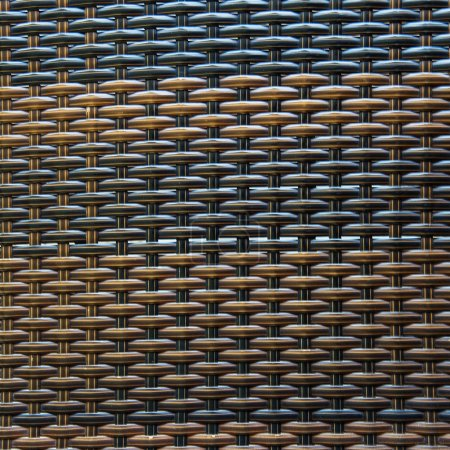 handcraft weave texture natural bamboo