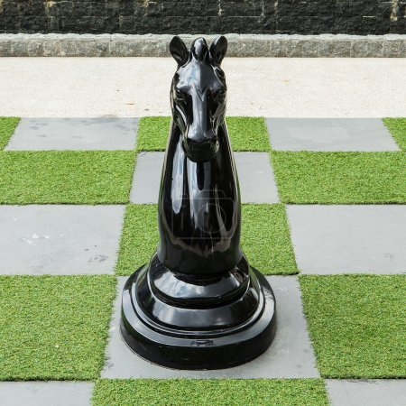 Big Horse Chess