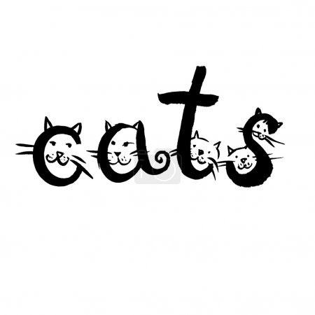 word  Cats