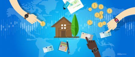 property housing house market investment price value