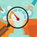 Business benchmarking benchmark measure company pe...