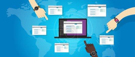 backlink refferal link building website seo search engine optimization