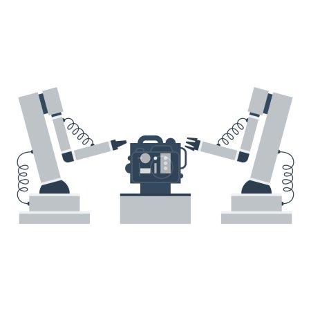Robotic assemblers