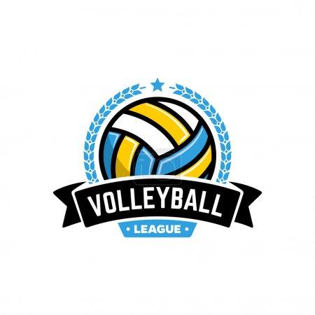 VolleyballRibbon