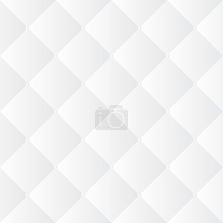 Mattress seamless pattern design