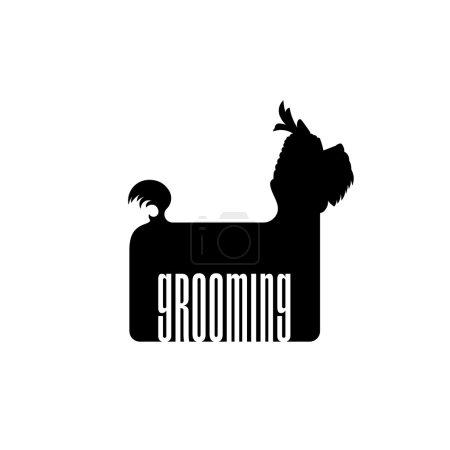 Grooming brush 1