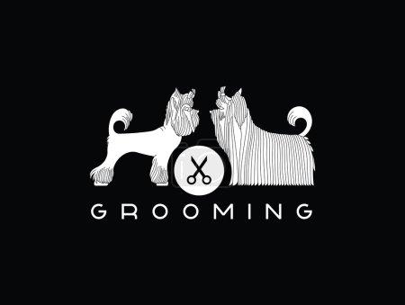 Pet grooming 4