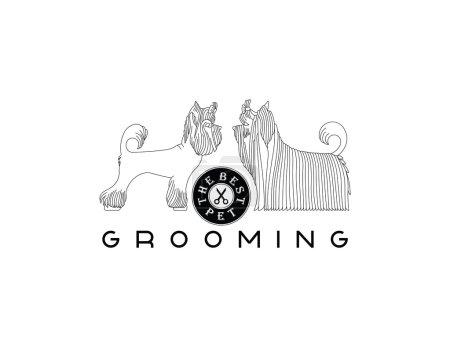 Pet grooming 3
