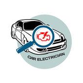 Auto Elektrikář logo