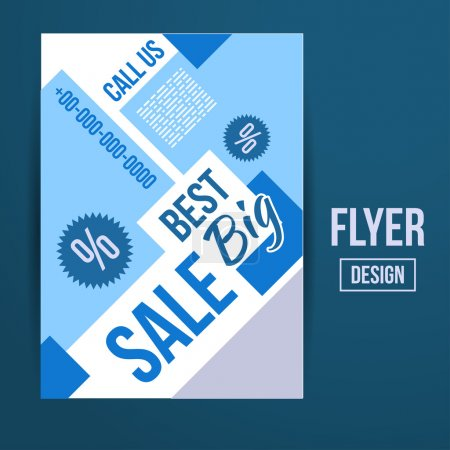 Creative Sale Flyers