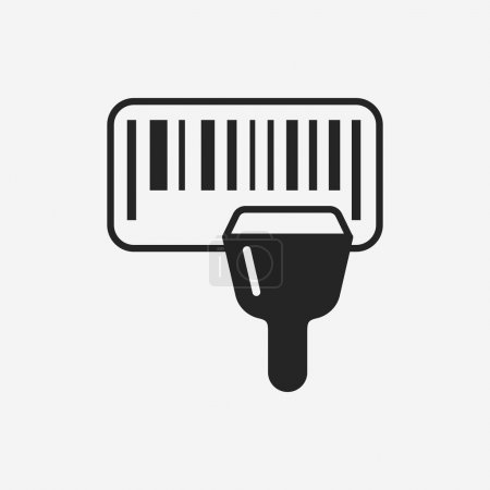 Barcode Label icon