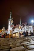 Hodiny Olomouc