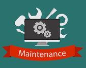 Concept maintenance