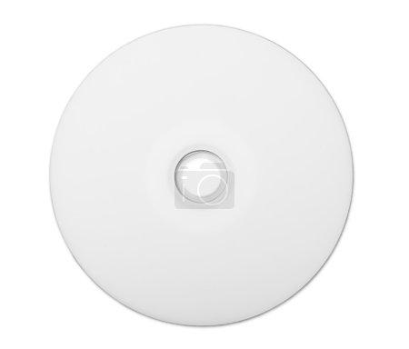 Blank CD or DVD