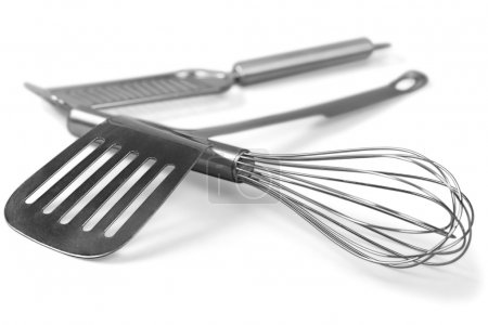 Kitchen steel tools
