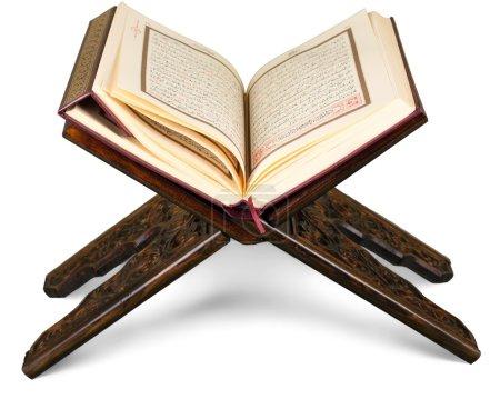 Islamic Book Koran