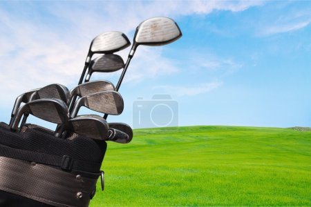 Golf clubs drivers