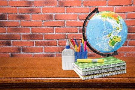 Photo pour École, étudiant, étude . - image libre de droit