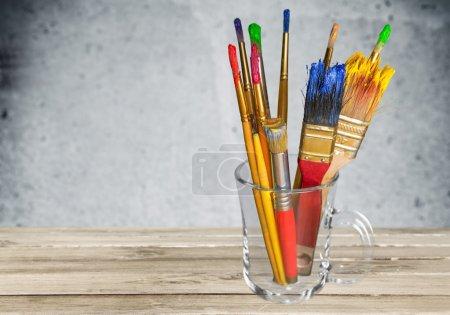 Acrylic, art, artist.