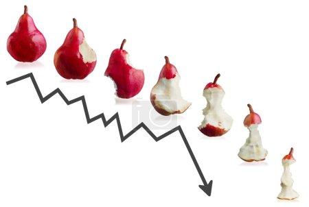 Pear, Evolution, Change.