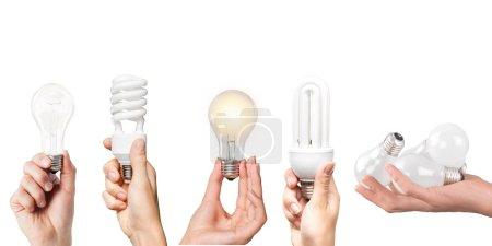 Innovation, Energy, Light Bulb.