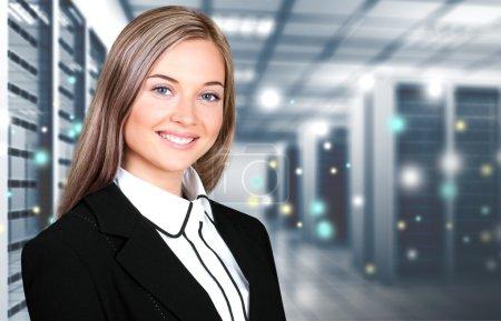 Business Person, Businesswoman, Women.