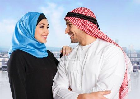 Blanc, arabe, arabe .