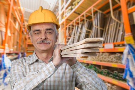 Construction Worker, Construction, Carpenter.