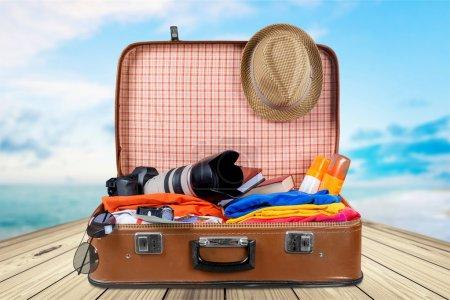 Travel, traveler, concept.
