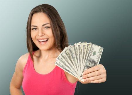 Currency, Women, Winning.