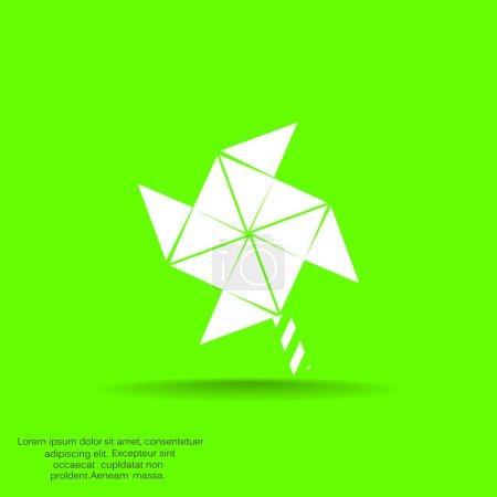 wind generator icon