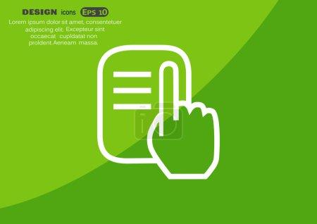 Read web icon