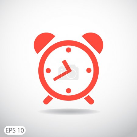 Alarm clock Web icon