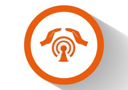 Web Us icon