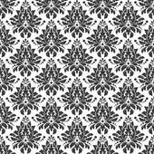 Damask vintage pattern.