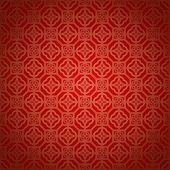Arabic seamless ornament. Vector illustration