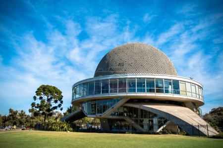 Planetarium, Buenos Aires Argentinien