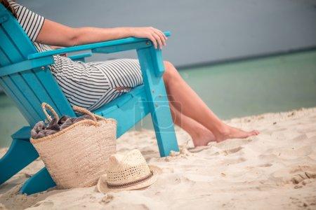 Luxury Beach Bum