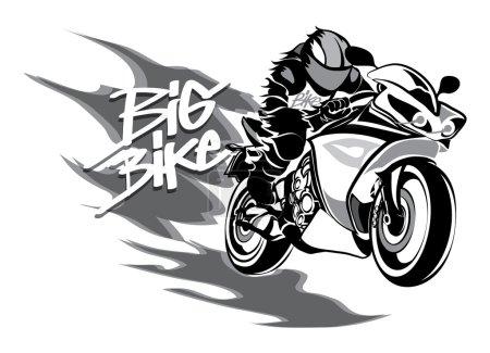 Motorcycles logo